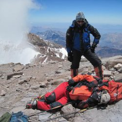 AMS, HACE, HAPE – höjdsjuka på Kilimanjaro