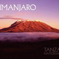 Utrustning och förberedelser för Kilimanjaro