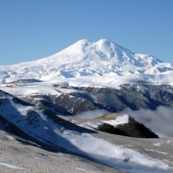Mot nya mål – Seven Summit nr2: Mount Elbrus!
