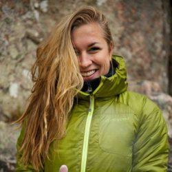 Grattis Maria Granberg – Everest success!
