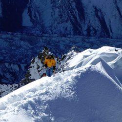 Snart en till svensk kvinna på Everest?
