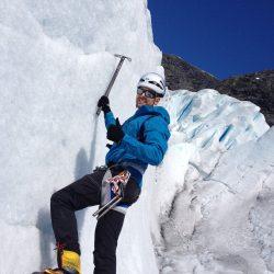 Glaciärkurs i Norge avslutad!