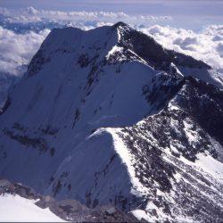 Rutt & plan för Aconcagua