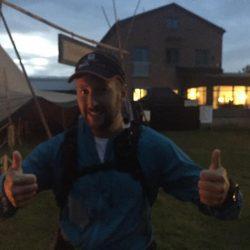 Tierra Arctic Ultra – 110 km ultralöpning i fjällterräng, CHECK!