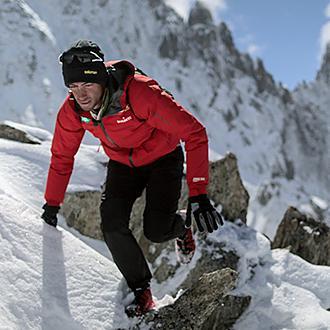 Inget Everest för Kilian