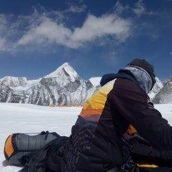 Hur går en bestigning av Everest till?