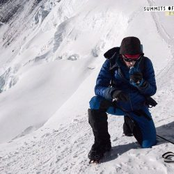 Nu toppas Everest för fullt – och jag är inte där.