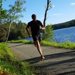 Energi, motivation och en kropp på väg tillbaka