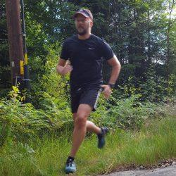 Tävling igen – ny Skyrunning Ultra Marathon, yippieee!