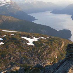 Dags för Hornindal Rundt – Norges tuffaste bergslopp!