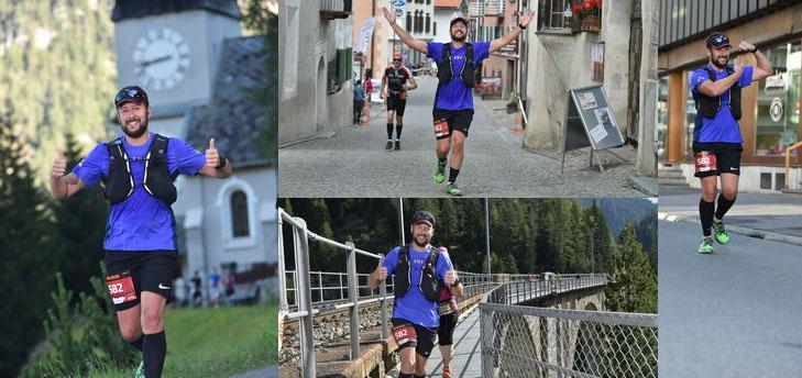 Racerapport: Swiss Alpine Marathon K78