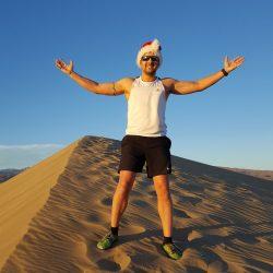 Avslutad träningsvecka på Gran Canaria!