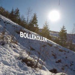 Kanonbra alpin träningsdag!