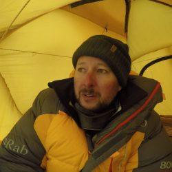 Film: Försöket att bestiga Everest 2017 är nu online!