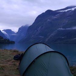Magisk helg i Norge