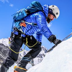 Mina kommentarer om dokumentären Extreme Everest