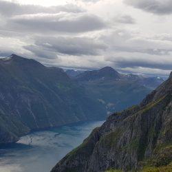Racerapport: Stranda Fjord Trail Race 2019