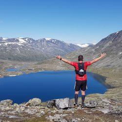 Härligt träningsläger i Norge!