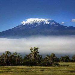 Det börjar dra ihop sig för Kilimanjaro