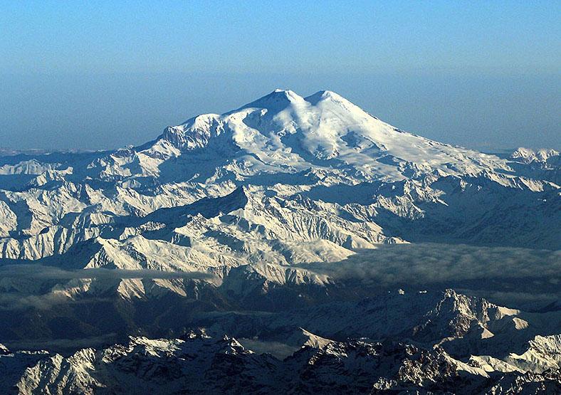 Sista förberedelserna inför Elbrus – Europas högsta berg!
