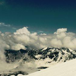 Kenneths story från Elbrus