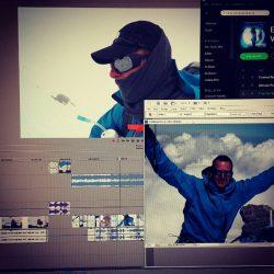 Release av Elbrusfilm