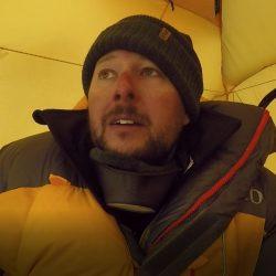 Film: Beslutet att avbryta Everest